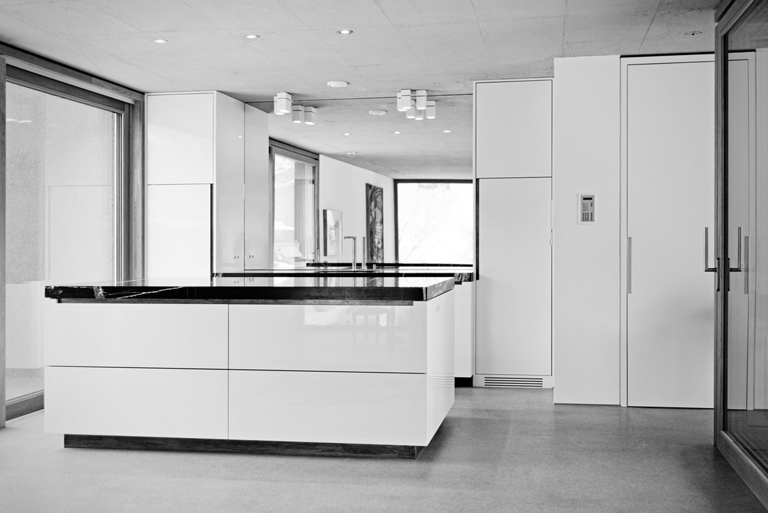 Jürgen Krämer - Manufaktur Innenarchitektur Mobiliar | Kueche